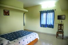 Maison de vacances 1245516 pour 4 personnes , Siolim