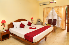 Holiday home 1245566 for 3 persons in Kovalam