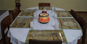 Ferienhaus 1245575 für 3 Personen in Munnar