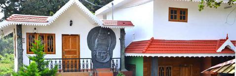 Vakantiehuis 1245602 voor 3 personen in Kumily