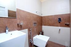 Appartement 1245613 voor 3 personen in Odathode