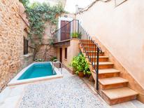Villa 1245792 per 6 persone in Alcúdia