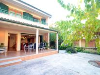 Vakantiehuis 1245796 voor 5 personen in Alcúdia