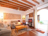 Maison de vacances 1245799 pour 6 personnes , Alcúdia