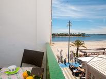 Appartement 1245811 voor 6 personen in Alcúdia