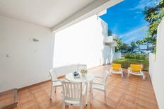 Holiday apartment 1245818 for 5 persons in Alcúdia