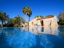 Ferienhaus 1245856 für 8 Personen in Inca