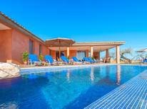 Ferienhaus 1245858 für 8 Personen in Inca