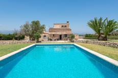 Holiday home 1245859 for 8 persons in Llubi