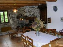 Holiday home 1246057 for 4 adults + 1 child in Saint-André-de-Lancize