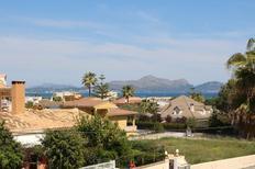 Vakantiehuis 1246065 voor 6 personen in Can Picafort