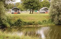 Holiday home 1246255 for 4 adults + 2 children in Rinteln/Doktorsee