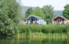 Holiday home 1246257 for 4 adults + 2 children in Rinteln/Doktorsee
