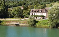 Holiday home 1246263 for 5 persons in Jaulgonne