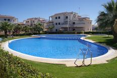 Holiday apartment 1246314 for 6 persons in Alcossebre