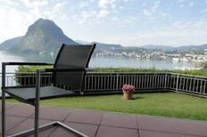 Holiday apartment 1246322 for 2 persons in Lugano