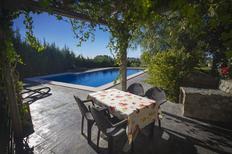 Rekreační dům 1246370 pro 8 osob v Medina-Sidonia
