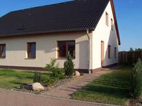 Holiday apartment 1246418 for 3 persons in Wismar