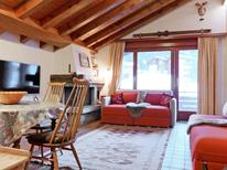 Semesterlägenhet 1246482 för 4 personer i Zermatt