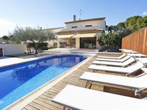 Rekreační dům 1246506 pro 8 osob v L'Ampolla