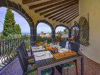Casa de vacaciones 1246508 para 4 personas en Dénia