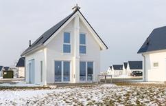 Holiday home 1246695 for 4 adults + 3 children in OstseeResort Olpenitz