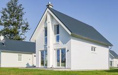 Holiday home 1246699 for 4 adults + 2 children in OstseeResort Olpenitz