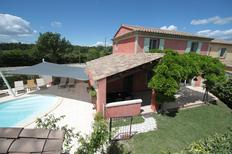 Holiday home 1247083 for 6 persons in Taillades