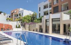 Ferienwohnung 1247230 für 5 Personen in Marbella