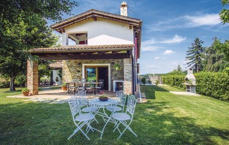 Für 11 Personen: Hübsches Apartment / Ferienwohnung in der Region Adria