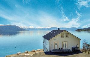 Für 6 Personen: Hübsches Apartment / Ferienwohnung in der Region Hardangerfjord