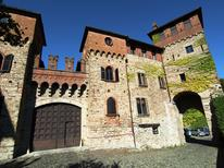 Holiday apartment 1247328 for 5 persons in Tagliolo Monferrato