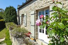 Holiday home 1247333 for 4 adults + 2 children in La Flourie