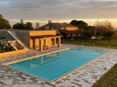 Gemütliches Ferienhaus : Region Toskana für 26 Personen