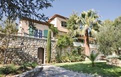Ferienhaus 1247750 für 12 Personen in Le Tignet