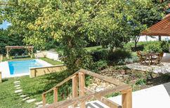 Ferienhaus 1247751 für 6 Personen in Castetbon