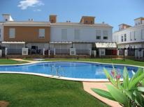 Holiday home 1247782 for 6 persons in Alcossebre