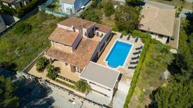 Ferienhaus 1247786 für 8 Personen in Son Serra De Marina