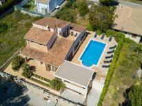 Appartement 1247786 voor 8 personen in Son Serra De Marina