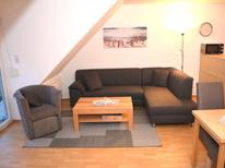 Holiday apartment 1247853 for 4 persons in Norden-Norddeich