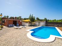 Holiday home 1247861 for 6 persons in Can Picafort