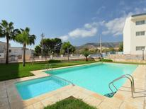 Holiday apartment 1247868 for 5 persons in Alcanar