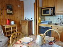 Ferienwohnung 1247887 für 4 Personen in Saint-Gervais-les-Bains