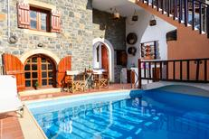 Holiday home 1247933 for 8 persons in Elounda