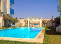 Rekreační byt 1248071 pro 6 osob v Hammamet