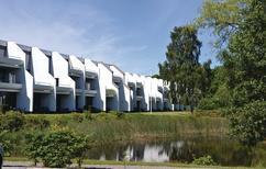 Etværelseslejlighed 1248185 til 3 personer i Helsingør