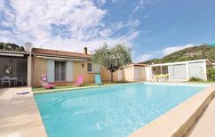 Holiday home 1248196 for 4 persons in Boulbon