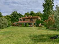 Holiday home 1248249 for 8 persons in Lucignano