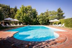 Casa de vacaciones 1248328 para 18 personas en Macchia della Madonna I