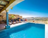 Villa 1248354 per 6 persone in Xaghra